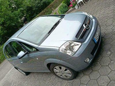 gebraucht Opel Meriva 1.6