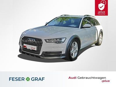 gebraucht Audi A6 Allroad 3.0 TDI qu.tiptronic LED+Einparkhilfe