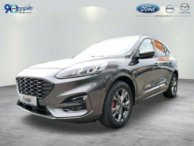 gebraucht Ford Kuga 1.5 EcoBoost ST-LINE X Top-Ausstattung!