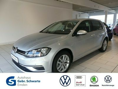 gebraucht VW Golf VII 1.6 TDI VII Comfortline