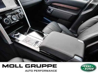 gebraucht Land Rover Discovery 5 2.0 SD4 HSE 7-Sitzer ALU SCHIEBEDACH AHK