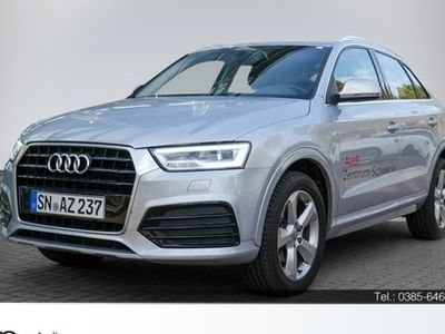 gebraucht Audi Q3 1.4 TFSI FSE PDC SITZHEIZUNG LED EURO6
