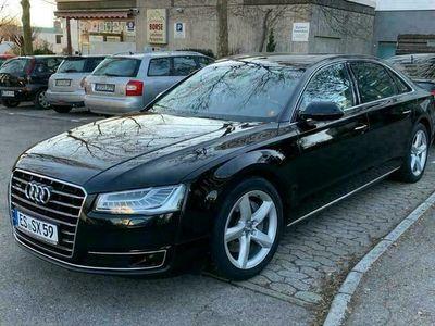 gebraucht Audi A8L 3.0 TDI VOLL Tausch möglich