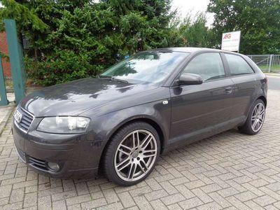 gebraucht Audi A3 Sportback 2.0 TDI