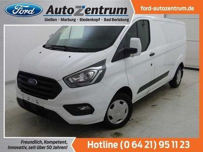 gebraucht Ford 300 Transit Custom 2.0 TDCiL2 RFK -50%*