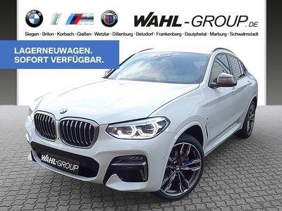 gebraucht BMW X4 M40i | UPE 87.650,00 EUR