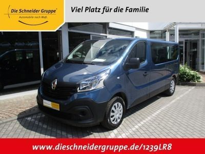 gebraucht Renault Trafic L2H1 Expression 1.6 dCi 145 ENERGY 2,9t