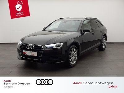 gebraucht Audi A4 Avant 2.0TDI quattro virtualCockpit/Navi plus