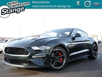 gebraucht Ford Mustang Bullit 5.0 V8 Recaro Sportsitze MagneRide Fahrwerk