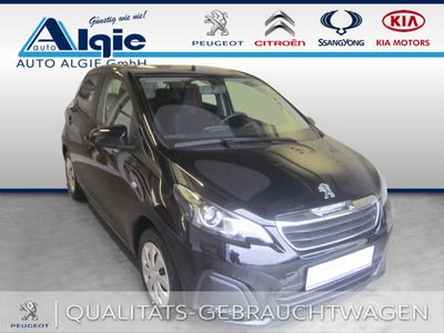 gebraucht Peugeot 108 VTI 68 Active *Audio Klima*