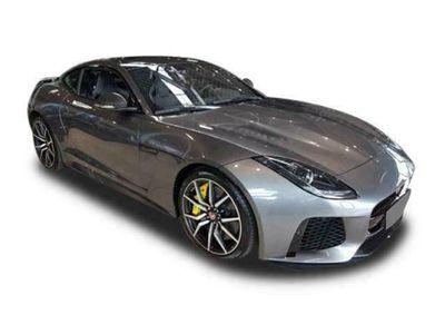 gebraucht Jaguar F-Type SVR AWD 5.0 L V8