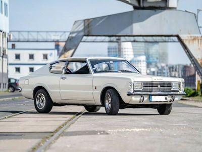 gebraucht Ford Taunus Coupe