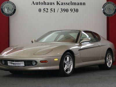 gebraucht Ferrari 456 M GTA