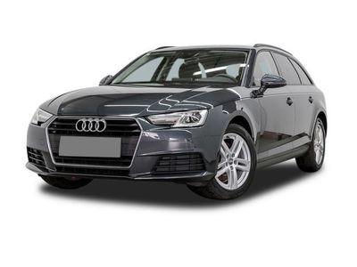 gebraucht Audi A4 A4Avant 2.0 TDI NAVI+ VC PRIVACY SOUNDSYS LM17