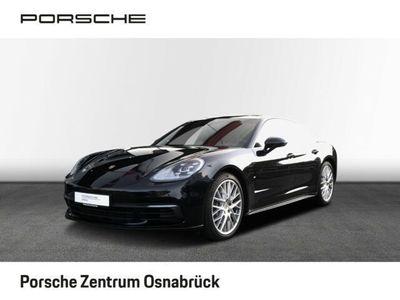 gebraucht Porsche Panamera 4S Diesel 20'' Grossdach Sport-Chrono