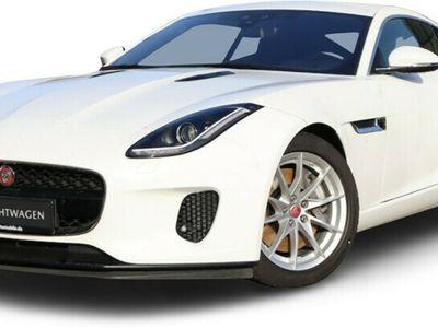 gebraucht Jaguar F-Type Coupe XENON NAVI