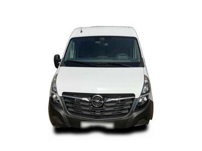 gebraucht Opel Movano B 2.3 CDTI (3,5t) L2H2 DPF