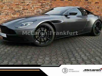gebraucht Aston Martin DB11 5.2 V12 AMR als Sportwagen/Coupé in Frankfurt