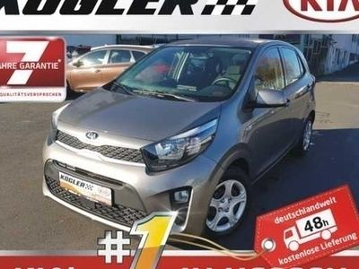 used Kia Picanto 1.0i Edition 7 ADA|Emotion