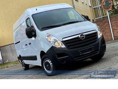 gebraucht Opel Movano B bei Gebrachtwagen.expert