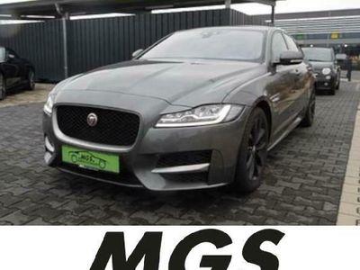 gebraucht Jaguar XF 30d R-Sport Automatik #LED #HEADUP, Gebrauchtwagen, bei MGS Motor Gruppe Sticht GmbH & Co. KG
