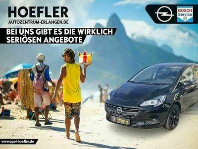 gebraucht Opel Corsa-E Neu E Color Edition*SHZ*LHZ*IntelliLink*OPC-Li