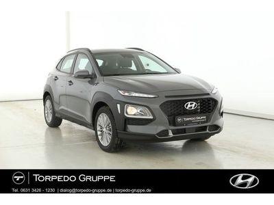 used Hyundai Kona (MJ19) 1.6 T-GDI DCT 2WD TREND NAVIGATIONSP