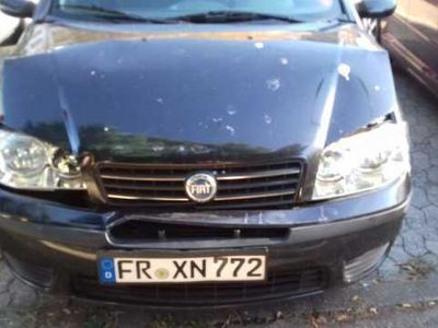 gebraucht Fiat Punto 1.2 8V Natural Power Active