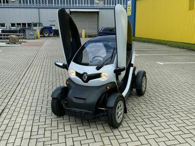 gebraucht Renault Twizy Elektro