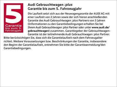 gebraucht Audi A5 Coupé 2.0 TDI NAVI/ EINPARKHILFE/ TEMPOMAT