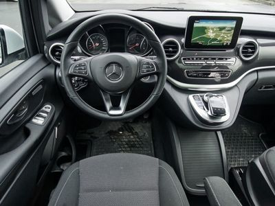 gebraucht Mercedes V250 V-Klassed Edition Score COMAND Park-Assist Sportpa