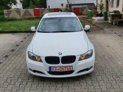 gebraucht BMW 335 i xDrive Xenon Leder