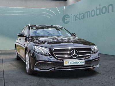 gebraucht Mercedes E300 E300 d T/Kombi*AVANTGARDE*AUTOM*WIDE/KAM/UPE:67