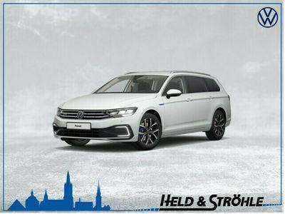 gebraucht VW Passat GTE Variant . 1,4 l eHybrid OPF 115 kW (156 PS) / 85 KW (115 PS) 6-Gang-Doppelkupplungsgetriebe DSG