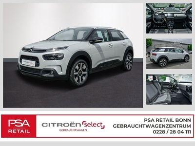gebraucht Citroën C4 Cactus PureTech 110 Stop+Start Feel