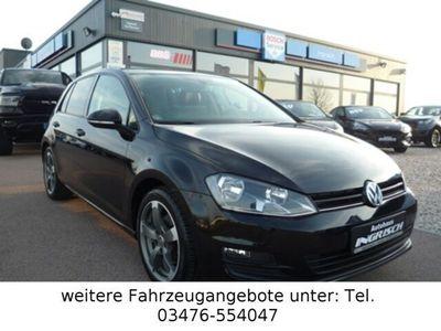 gebraucht VW Golf VII Comfortline BMT Super Zustand!!!!!