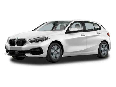 gebraucht BMW 118 118 d mon.319 Eur ohne Anz. Navi/Sitzheiz.