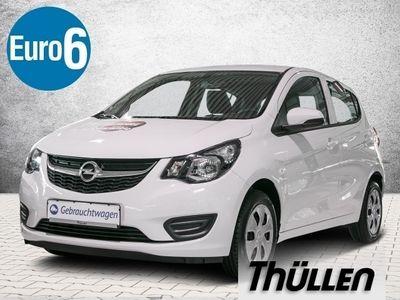 gebraucht Opel Karl Edition Start/Stop Bluetooth Klima