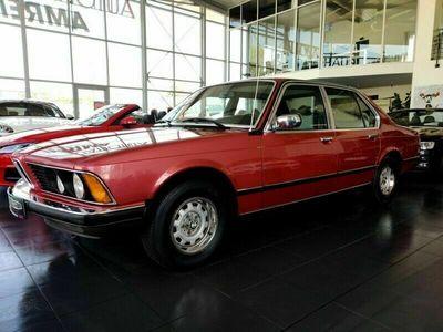 gebraucht BMW 733 i E23 H Kennzeichen