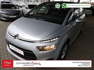 gebraucht Citroën C4 Picasso Intensive e-HDi 115 ETG6*Navi*SHZ*RF-Kamera
