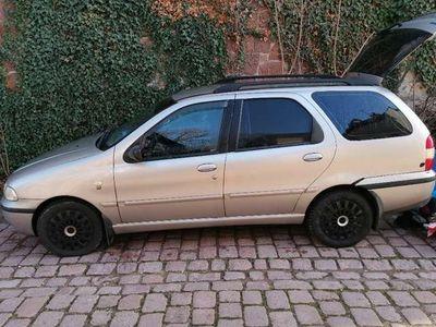 gebraucht Fiat Palio Weekend