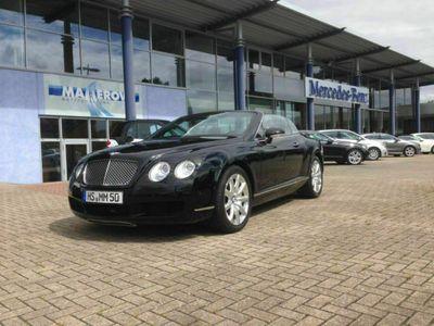 gebraucht Bentley Continental GTC,Keeless, Luft, WIE NEU !!!