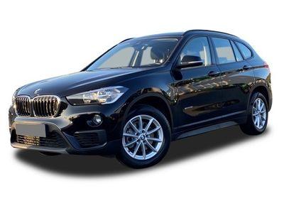 gebraucht BMW X1 1.5 Benzin