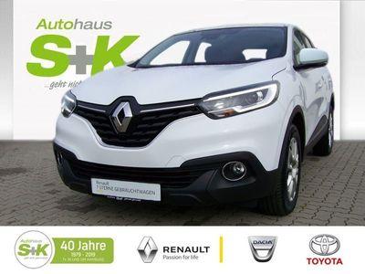 gebraucht Renault Kadjar Experience Energy TCe 130
