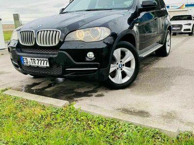 gebraucht BMW 501 x5Ps xDrive
