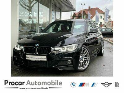 gebraucht BMW 330 3er i Touring