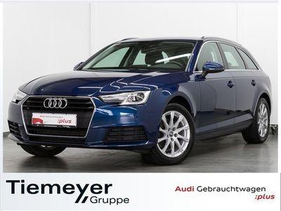gebraucht Audi A4 Avant 2.0 TFSI NAVI+ AHK KAMERA