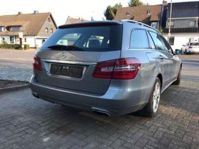 gebraucht Mercedes 350 CDI DPF 4Matic (Allrad) BlueEFFiCIENCY) 7 G