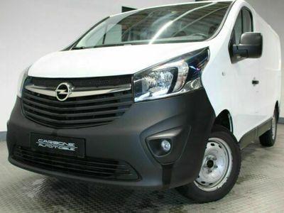 gebraucht Opel Vivaro B Kasten/Combi Kasten L1H1 2,7t