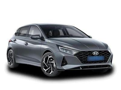 gebraucht Hyundai i20 START (Basic) (D4) 1.2i 84 5-Gang